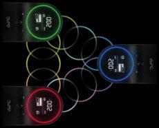 Eclairage RGB